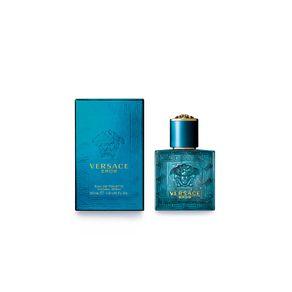 Perfume Eros Masculino Eau de Toilette 30ml