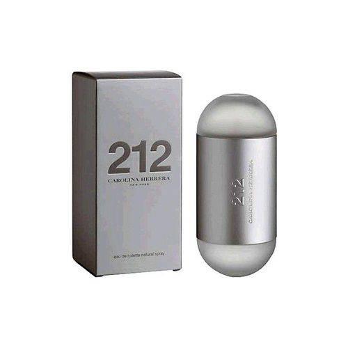 Perfume Feminino 212 Edt 100ml