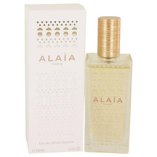 Perfume Feminino Blanche Alaia 100 Ml Eau de Parfum
