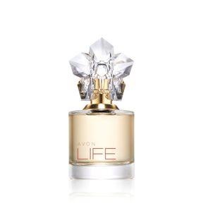 Perfume Feminino Life For Her Deo Parfum