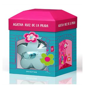 Perfume Florever Fashion Collector Eau de Toilette 80ml