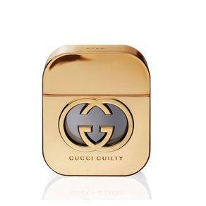 Perfume Gucci Guilty Feminino Eau de Toilette Perfume Gucci Guilty Intense Eau de Toilette 50ml
