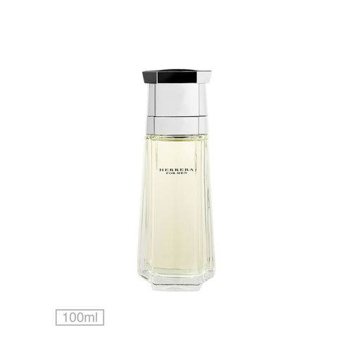 Perfume Herrera For Men Carolina Herrera 100ml