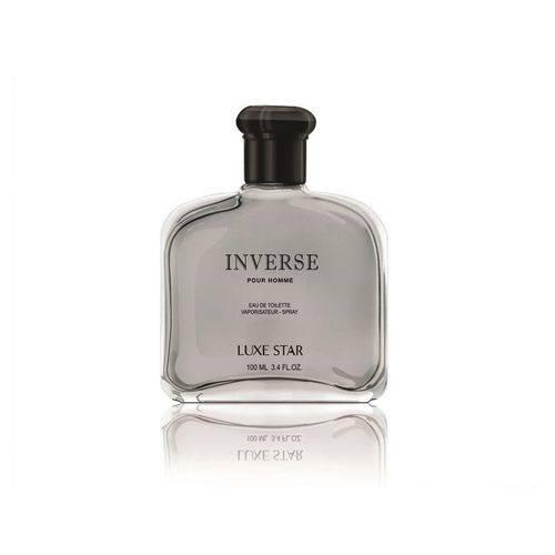 Perfume Inverse Masculino Eau de Toilette 100ml