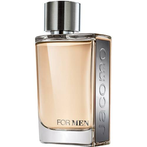 Perfume Jacomo For Men Masculino Eau de Toilette 100ml