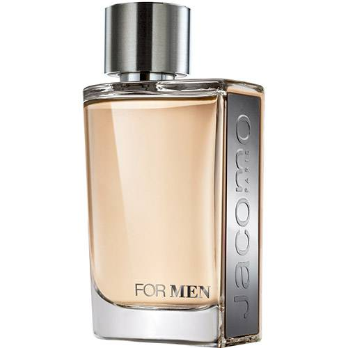 Perfume Jacomo For Men Masculino Eau de Toilette 50ml