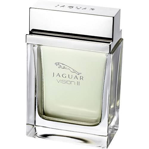 Perfume Jaguar Vision II Masculino Eau de Toilette 100ml