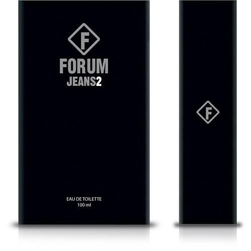 Perfume Jeans 2 Unissex Eau de Toilette 100ml - Forum