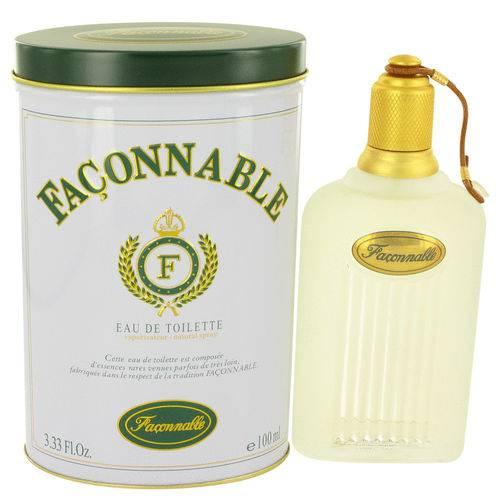 Perfume Masculino Faconnable 100 Ml Eau de Toilette