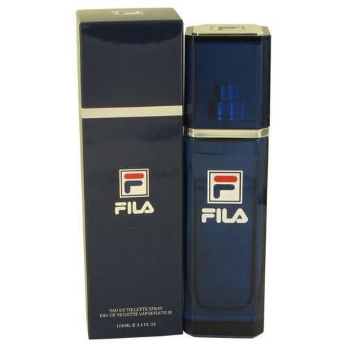 Perfume Masculino Fila 100 Ml Eau de Toilette