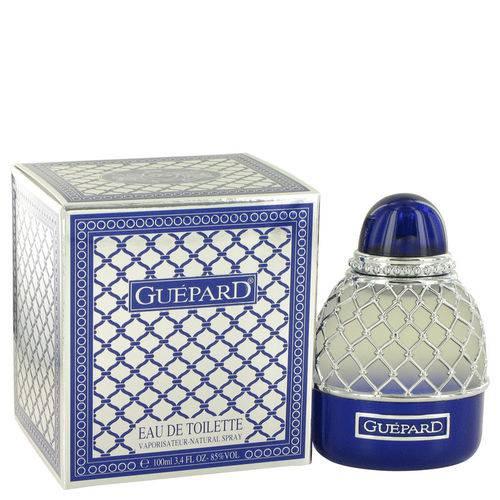 Perfume Masculino Guepard 100 Ml Eau de Toilette