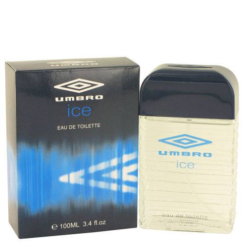 Perfume Masculino Umbro Ice 100 Ml Eau de Toilette