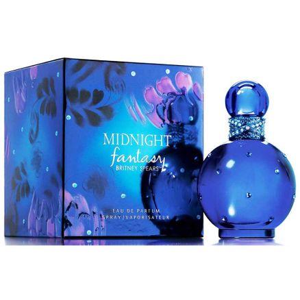 Perfume Midnight Fantasy Britney Spears 100ml