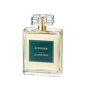 Perfume o Poder Feminino Colônia 100ml
