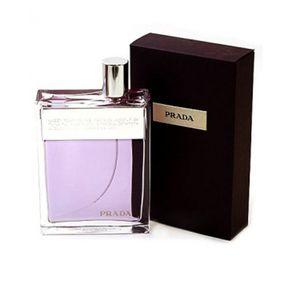 Perfume Pour Homme Eau de Toilette 50ml