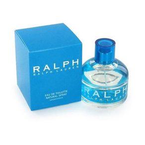 Perfume Ralph Feminino Eau de Toilette 50ml