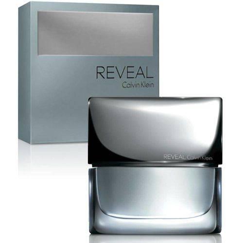Perfume Reveal Masculino Eau de Toilette 100ml | Calvin Klein