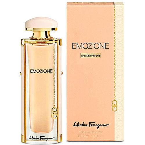Perfume Salvatore Ferragamo Emozione Feminino Edp Vapo 30 Ml