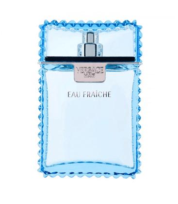 Perfume Versace Man Eau Fraiche Eau de Toilette Masculino 100ml