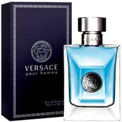 Perfume Versace Pour Homme Eau de Toilette 50ml - Versace