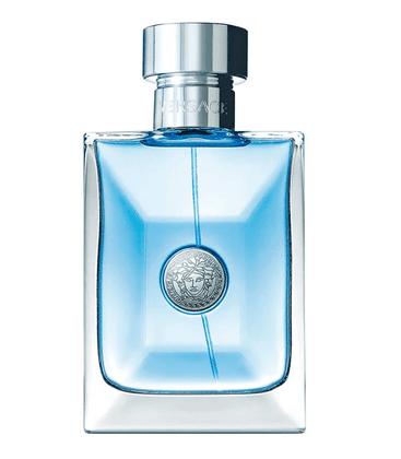 Perfume Versace Pour Homme Eau de Toilette Masculino 100ml