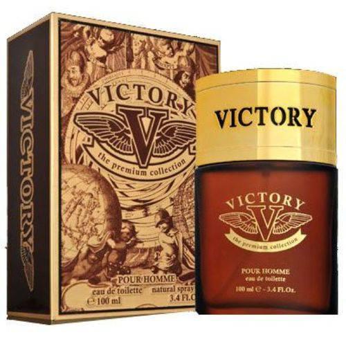 Perfume Victory Eau de Toilette Masculino 100 Ml