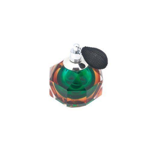 Perfumeira, Garrafa para Perfume 30ml Vidro com Borrifador Prestige - R2572