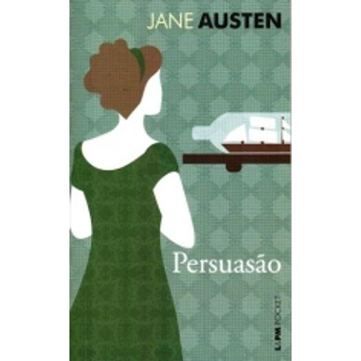 Persuasao - Lpm Pocket