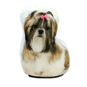 Peso de Porta Cachorro Lhasa Apso