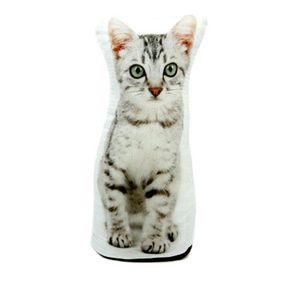 Peso de Porta Gato Gatinho