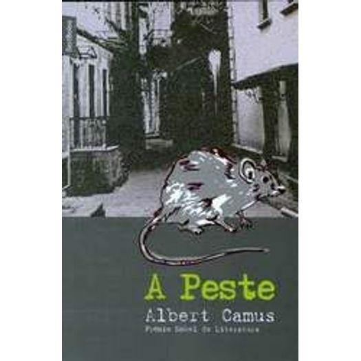 Peste, a - Best Bolso
