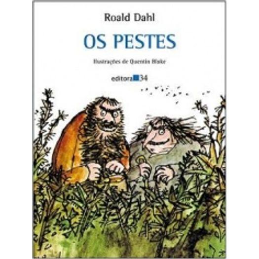 Pestes, os - Ed 34