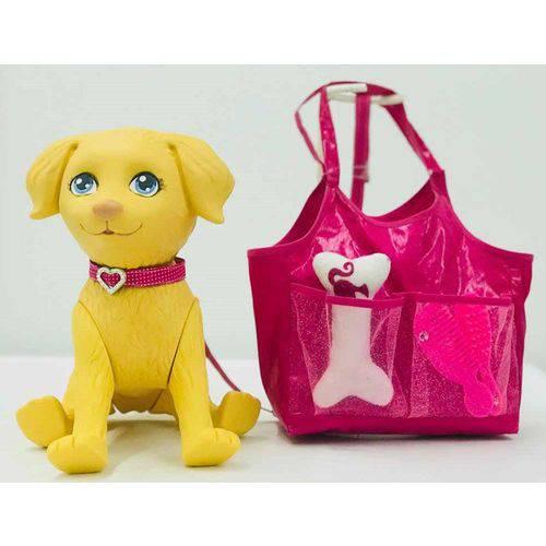 Pet da Barbie Fashion 20 Cm - Puppe