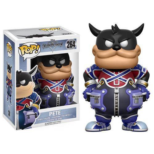 Pete - Bafo Funko Pop! Disney Kingdom Hearts
