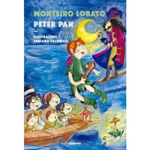 Peter Pan - 4ª Ed