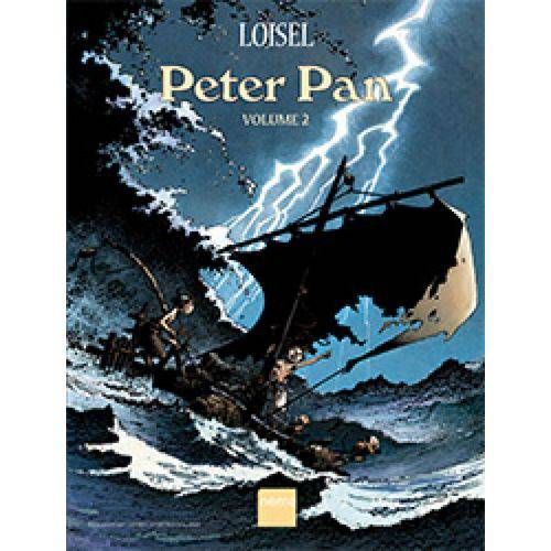Peter Pan - Vol. 02 (nemo)