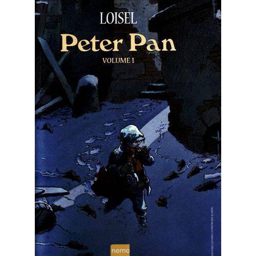 Peter Pan - Vol. 01