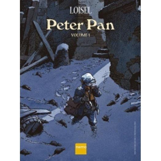 Peter Pan - Vol 1 - Nemo