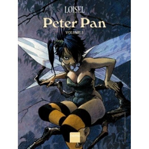 Peter Pan - Vol 3 - Nemo