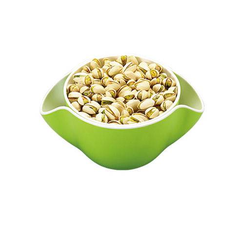 Petisqueira Melamina com Dispenser Verde Basic Kitchen
