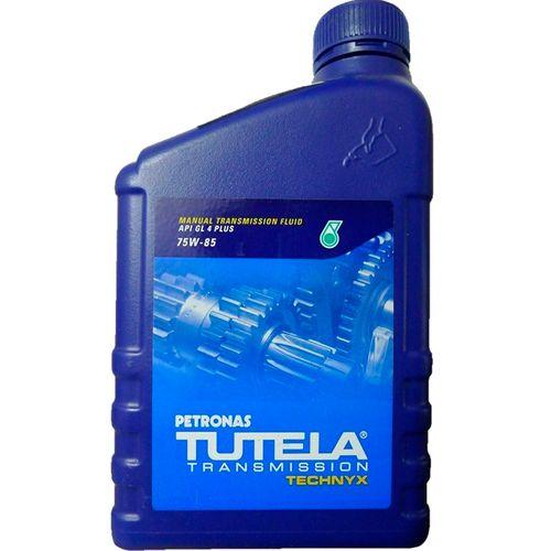 PETRONAS 75W85 Tutela GL-4 Semi Sintético Geartech 1L