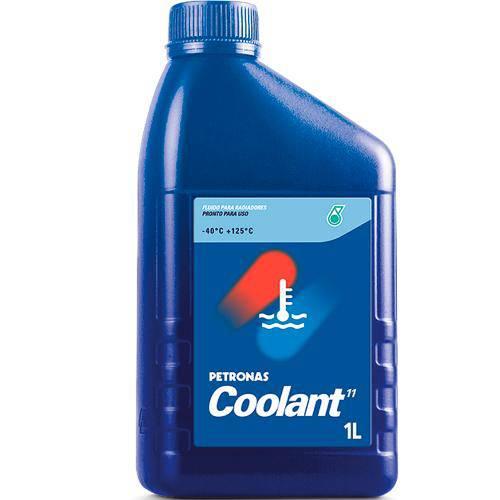 Petronas Aditivo para Radidor Coolante 11 Diluído