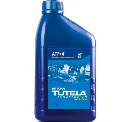 Petronas Tutela para Transmissão Force 4 ATF 1L