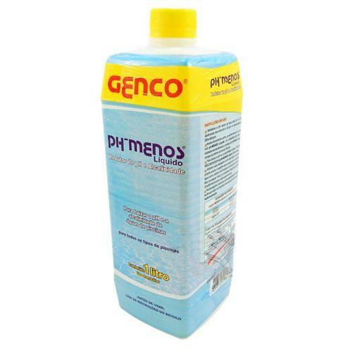 Ph Menos Genco 1 Litro