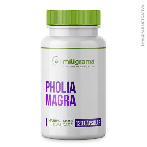 Pholia Magra 300mg - 120 Cápsulas