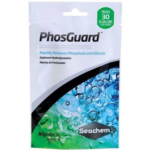 Phosguard Seachem 100 Ml.