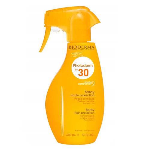 Photoderm Protetor Solar Spray Sem Perfume Fps 30 400ml
