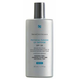 Physical Fusion Color Uv Defense SPF 50 Skinceuticals - Protetor Solar 50ml