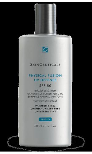 Physical Fusion UV Defense Fps 50 50 Ml