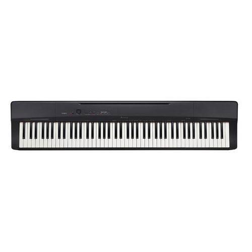 Piano Digital Casio Privia Preto Px-160